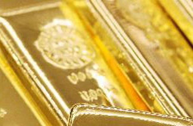 Quý 1/2011, SPDR bán vàng mạnh nhất trong 7 năm