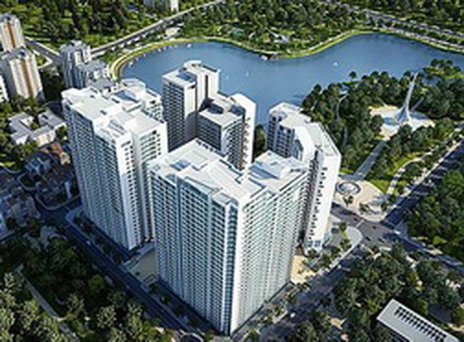 Tin tức, dự án bất động sản nổi bật tuần 14