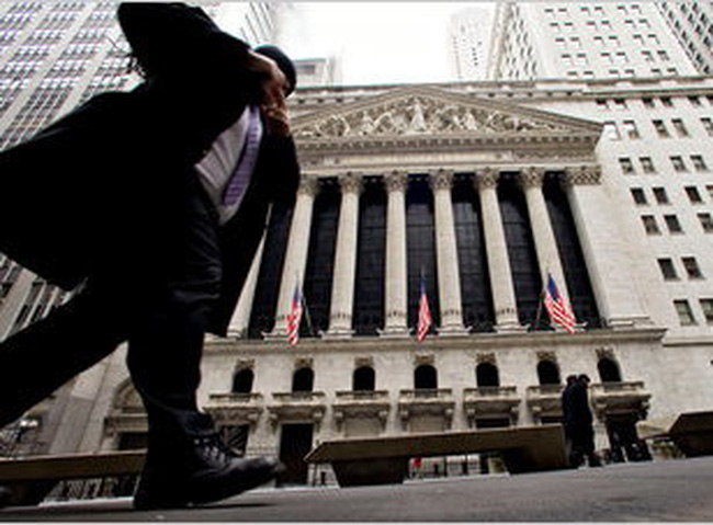 Nasdaq quyết tâm thâu tóm NYSE