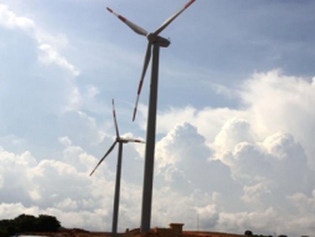 Xây dựng chiến lược phát triển nguồn năng lượng tái tạo