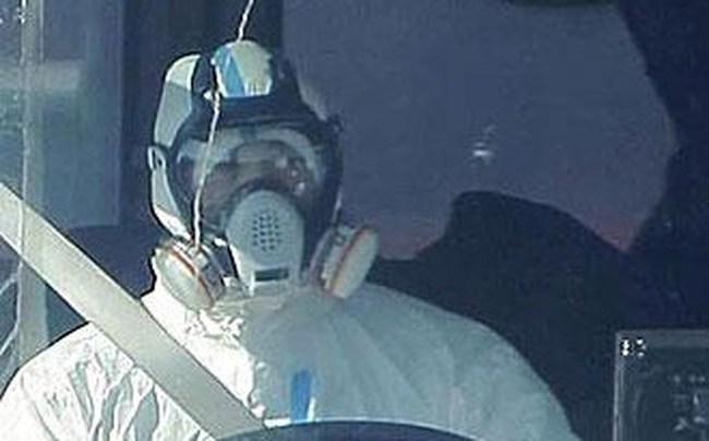 Nhật: Nhiều tháng nữa mới kiểm soát được khủng hoảng hạt nhân