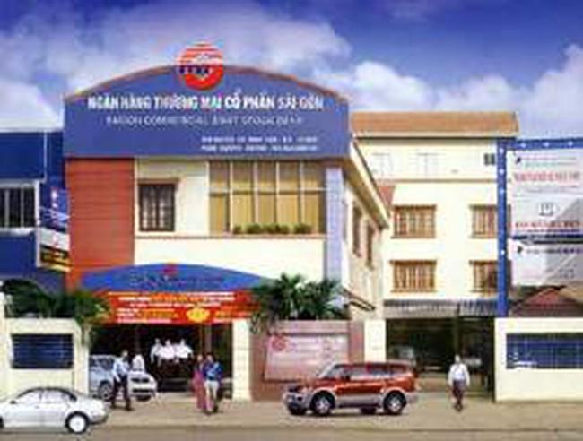 Ngân hàng TMCP Sài Gòn SCB: Đặt kế hoạch LNST 488 tỷ đồng, tăng trưởng 75,5%