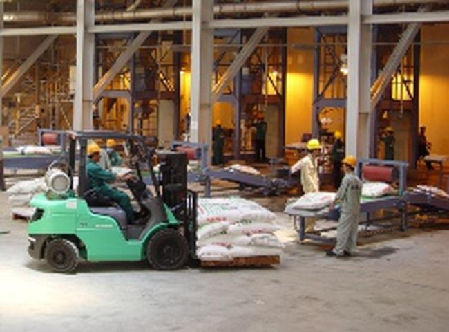 Lợi nhuận của các công ty sản xuất phân bón sẽ tăng mạnh nhờ giá hàng hoá