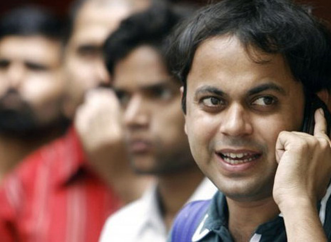 Ngành viễn thông Ấn Độ chấn động vì bê bối gian lận