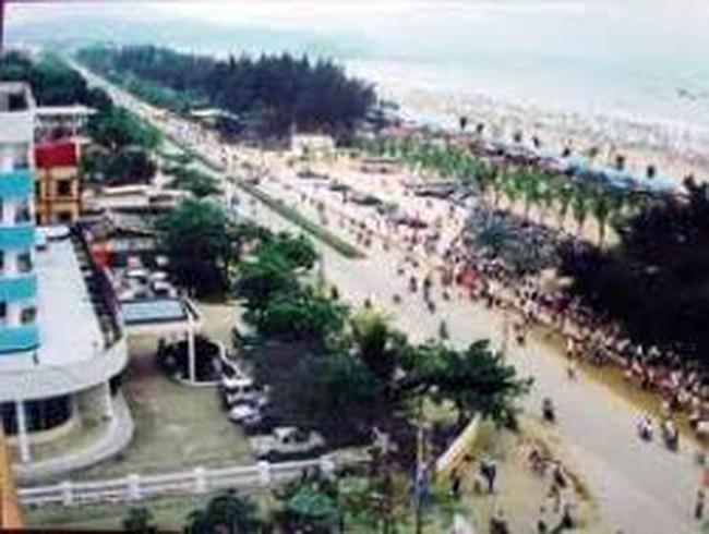 Khu kinh tế Vân Phong thu hút thêm khoảng 70.000 tỉ đồng đầu tư