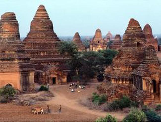 Quý 1/2011: Xuất siêu 4 triệu USD hàng hoá sang Myanmar