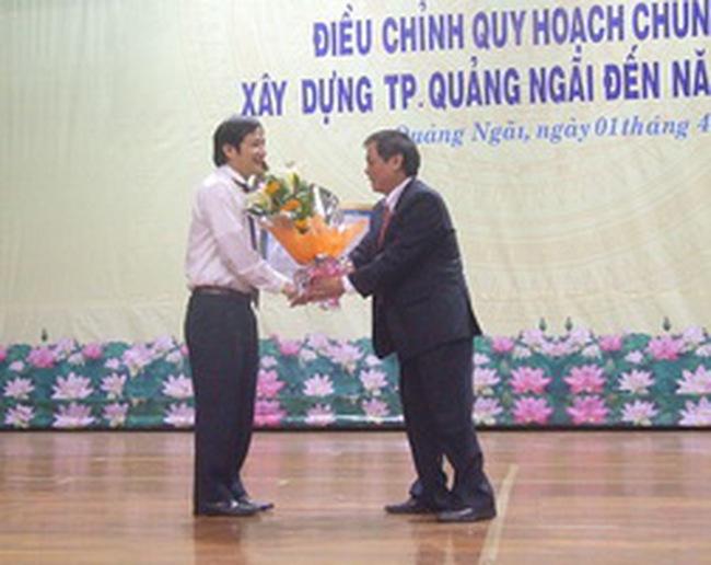NBB: Nhận Giấy chứng nhận đầu tư dự án Khu biệt thự Golf cao cấp đảo Hồng Ngọc