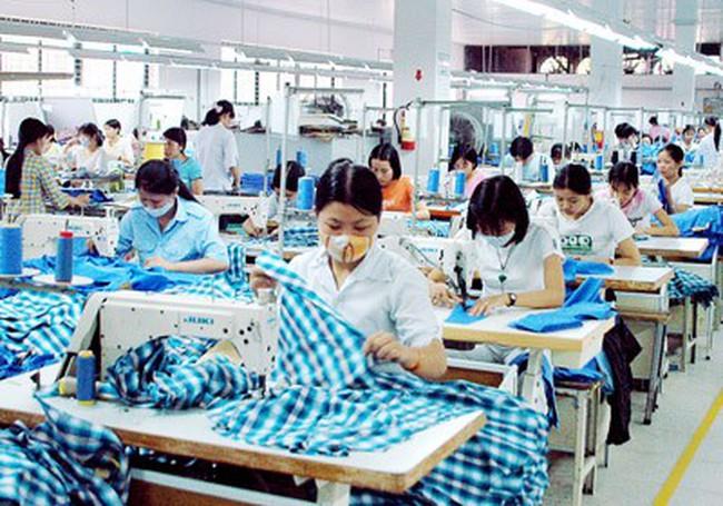 BNP Paribas dự báo kinh tế Việt Nam năm 2011 tăng trưởng 6,5%