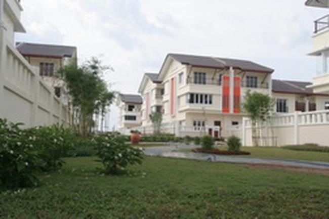 TP.HCM: Giá đất nền quý 1/2011 giảm 7%