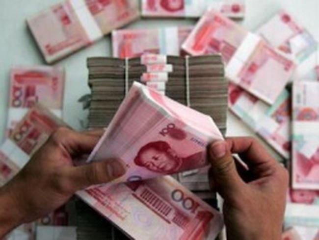 Trung Quốc bất ngờ nâng lãi suất