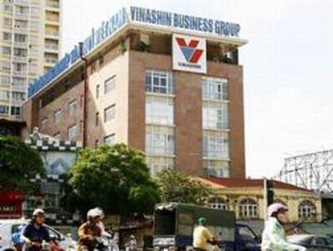 Bổ sung 2 thành viên ban chỉ đạo tái cơ cấu Vinashin