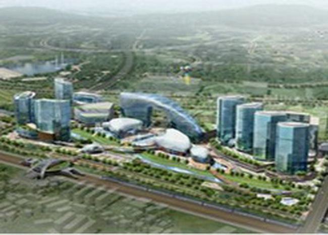 Trung Nam xây khu đô thị sinh thái 1,67 tỷ USD tại Đà Nẵng