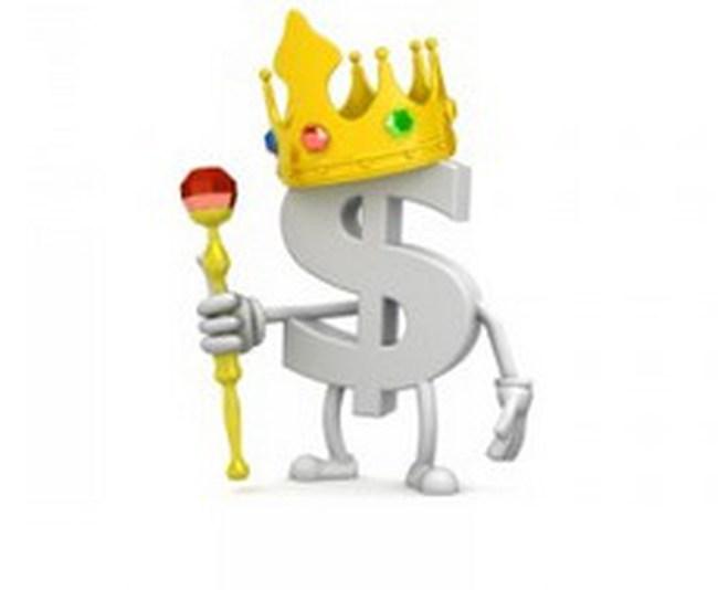 """Thời """"tiền mặt là vua!"""""""