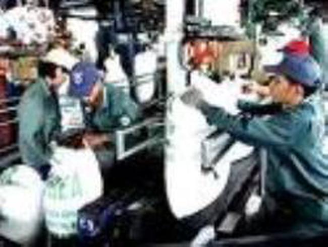 DPM: Hợp tác với Vinafood 1 xây dựng nhà máy SX phân bón tổng hợp tại Nam Định