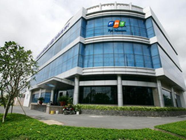 FPT: Không đầu tư vào EVN Telecom và sáp nhập 3 công ty con vào công ty mẹ