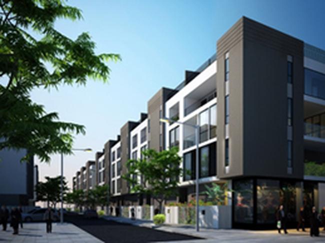 Sudico An Khánh đầu tư khu đô thị 250ha tại Hà Nam