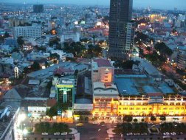 Nhân sự UBND thành phố Hồ Chí Minh và tỉnh Kiên Giang
