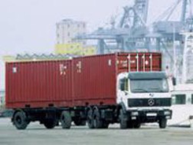 Xăng dầu và tác động đối với ngành vận tải