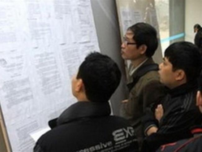 Nhiều hồ sơ mua căn hộ tại Sài Đồng bị trả lại