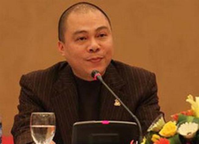 Em trai Phạm Nhật Vượng muốn kinh doanh viễn thông