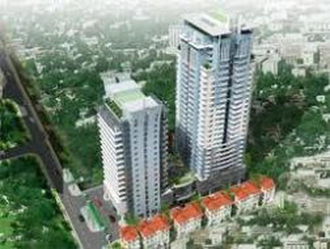 Chủ đầu tư Sky City nhượng bộ cư dân