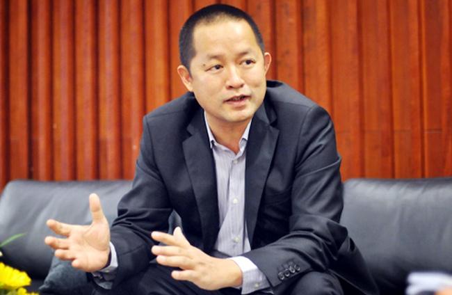 Tổng giám đốc Tập đoàn FPT giải thích về lý do rút vốn khỏi EVN Telecom