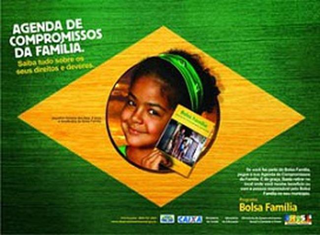 Bolsa Familia, sáng kiến đáng nể của người Brazil