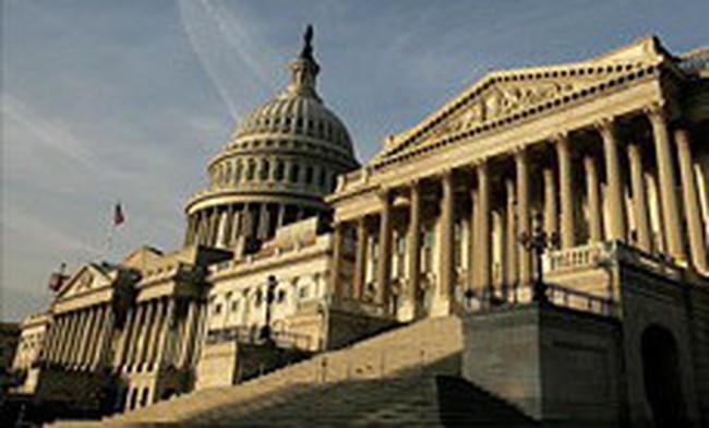 Số liệu kinh tế Mỹ sẽ không được công bố nếu chính phủ Mỹ đóng cửa