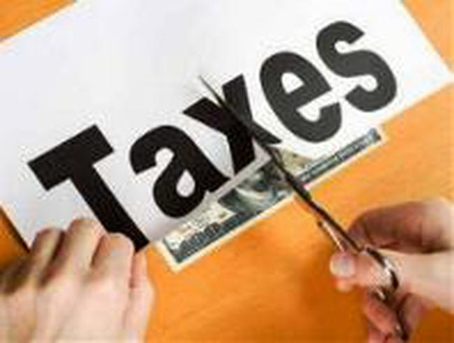 Bắt đầu giãn thuế cho doanh nghiệp vừa và nhỏ
