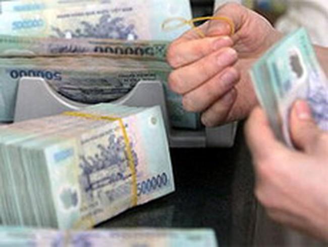Doanh nghiệp tìm cách xoay vốn ngoài ngân hàng