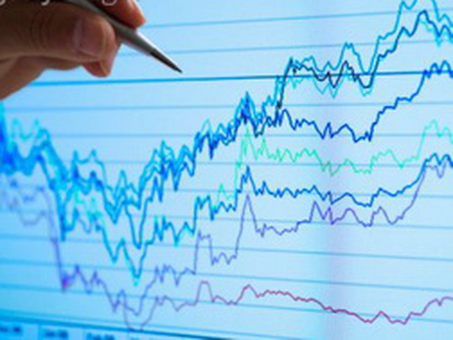 Vn-Index tăng điểm chủ yếu nhờ MSN