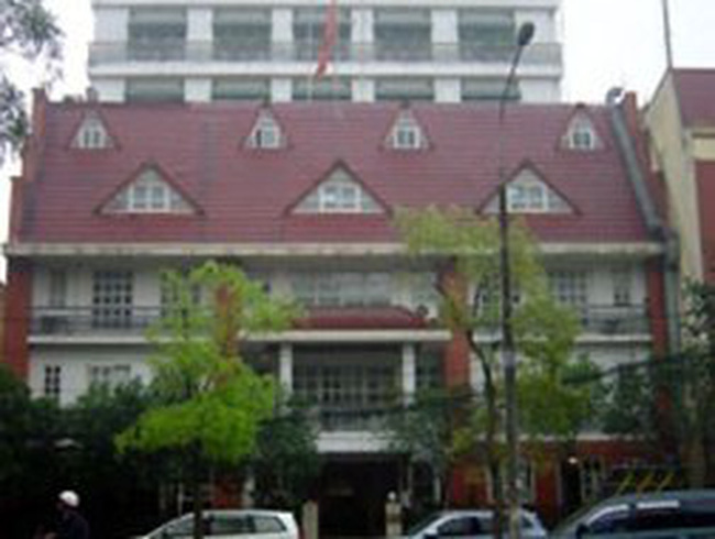 Thu hồi nhà đất tại 35 phố Điện Biên Phủ, quận Ba Đình (Hà Nội): Chính quyền bất lực trước cái sai?