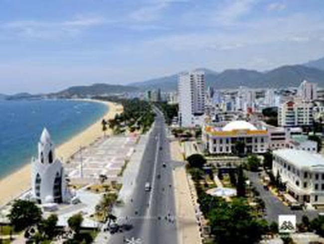Khánh Hòa dời trung tâm hành chính ra ngoại ô Nha Trang