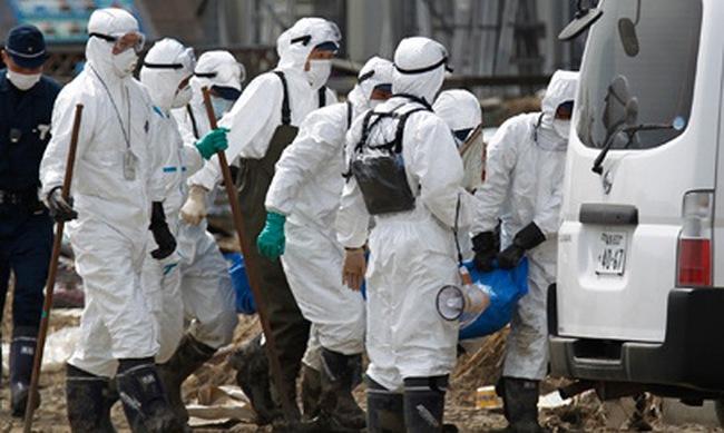 Nhật chịu dư chấn động đất 7,1 độ richte, bỏ cảnh báo sóng thần