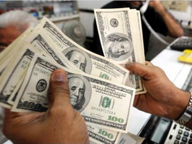 Chính thức tăng tỷ lệ DTBB ngoại tệ 2% và áp trần lãi suất huy động USD 3%/năm