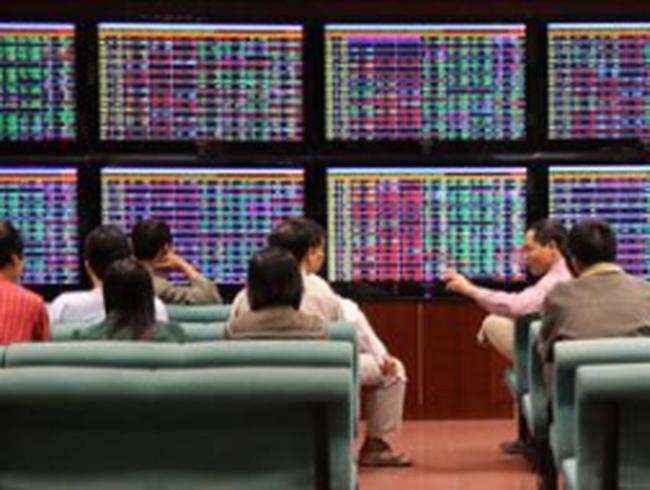 HCM:  Sẽ bắt đáy thị trường