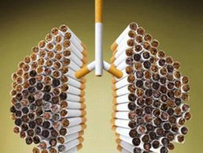 Mỗi năm có 800 triệu bao thuốc lá nhập lậu