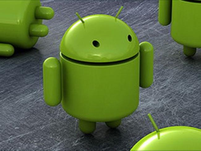 Nhờ Android, thị trường smartphone sẽ tăng 58%