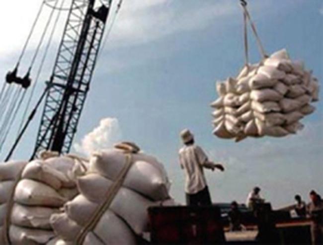 Thái Lan có thể từ bỏ vị trí xuất khẩu gạo lớn nhất thế giới