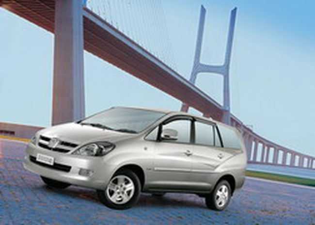 Toyota Việt Nam thông báo thu hồi Fortuner để sửa chữa