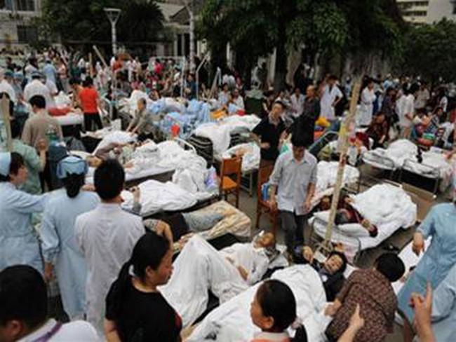 Nhật sẽ mất 1 nghìn tỷ USD trong kịch bản động đất tồi tệ hơn