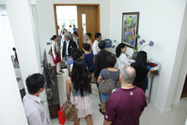 Biệt thự Đại Phước Lotus giá từ 3,7 tỷ đồng/căn