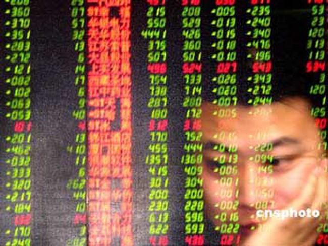 Giao dịch nội gián tại Trung Quốc nở rộ vì … tin đồn