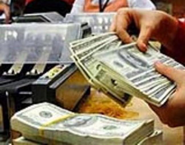 11/4: NHNN bất ngờ nâng tỷ giá BQ liên ngân hàng lên 20.723 đồng