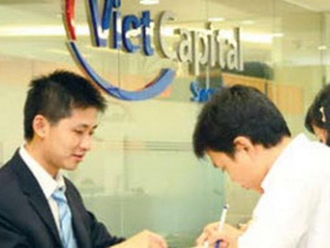 Chứng khoán Bản Việt: LNTT năm 2010 đạt 96,8 tỷ đồng, tăng 40% so với 2009