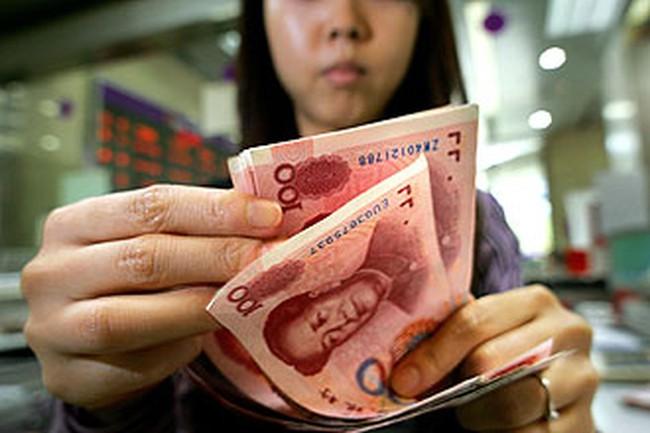 Trung Quốc: Tỷ giá đồng nhân dân tệ đóng vai trò then chốt trong kiềm chế lạm phát