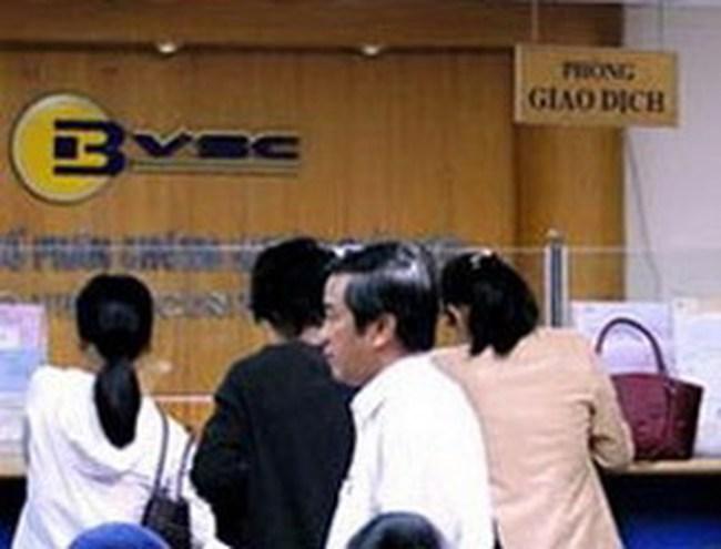 BVS: Đăt kế hoạch LNTT 100 tỷ đồng với kịch bản VN-Index đạt 550 điểm cuối năm