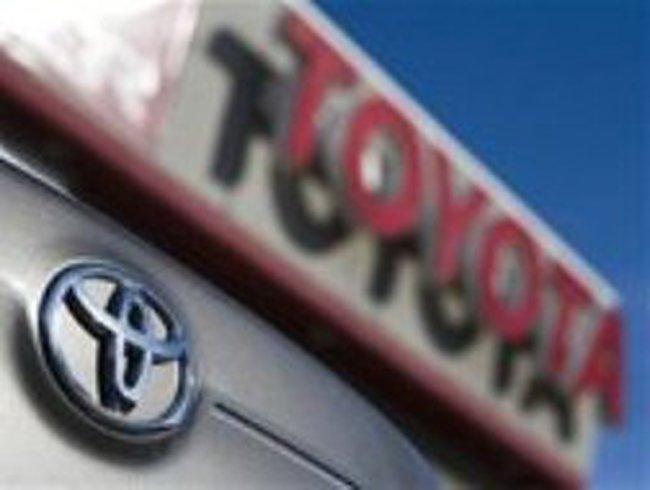 Toyota Việt Nam mất vị trí đầu bảng xếp hạng