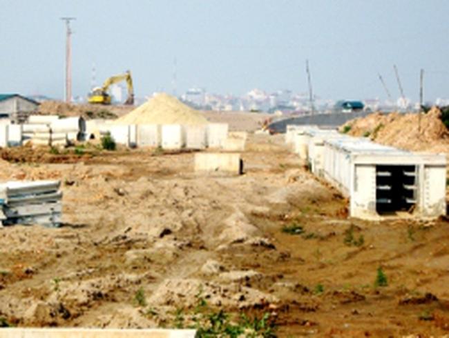 Sắp triển khai khu đô thị rộng 40ha tại huyện Đông Anh