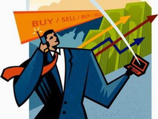 Khối ngoại giảm mạnh mua ròng trên 2 sàn